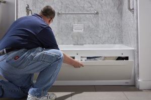 Top 3 Reasons to Replace Your Tub