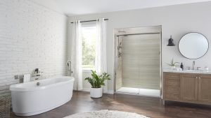 Shower Remodel Ideas & Inspiration for Your Bathroom