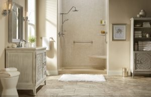 Top Bathroom Remodeling Trends of 2021